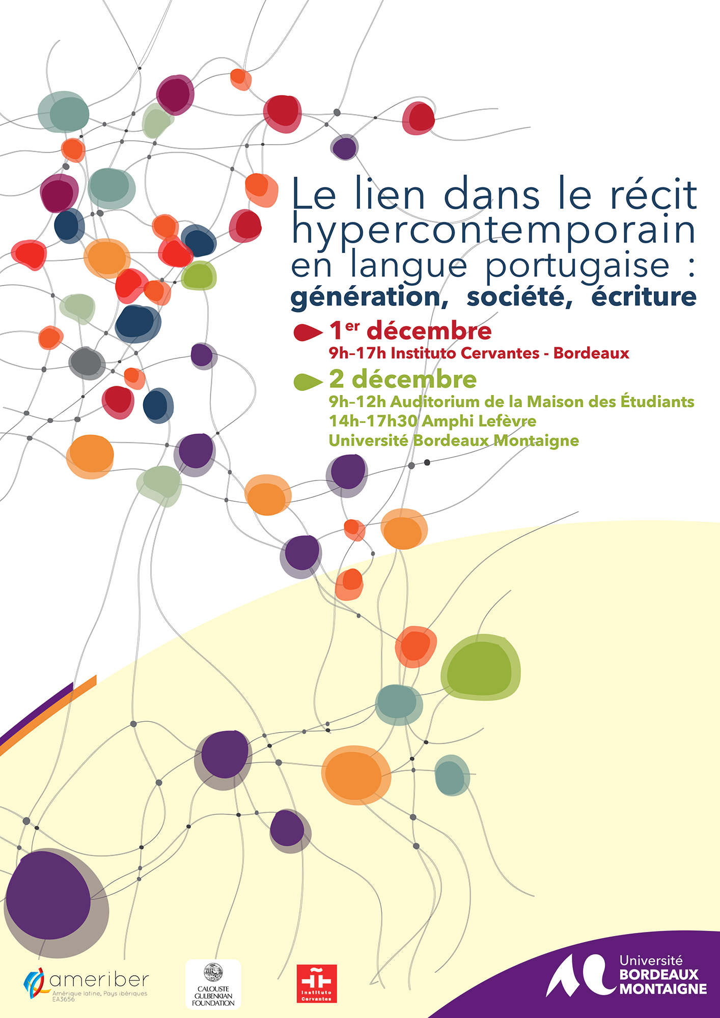 affiche colloque girlufi
